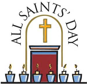 All Saints Day2