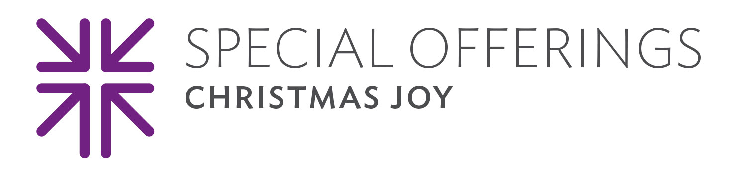 Christma Joy Offering