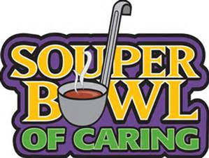 Souper Bowl Luncheon