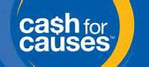 cash for causes