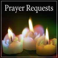 prayer concerns